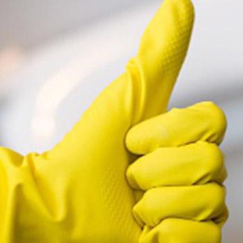 Cómo limpiar el baño en 4 simples pasos | Scott® para tu hogar